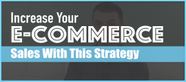 Increase Your eCommerce Sales With This Video Marketing Strategy