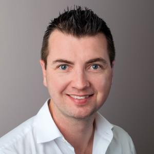 Joshua Van Den Broek